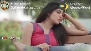 Moochu kathula marutham pola | tamil cut songs | DSK CREATIONS
