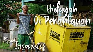 Pintu Hidayah Di Perantauan || Kisah Inspiratif Kusumalarang TV || Ranau Estate Arjasari