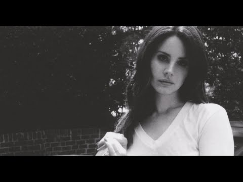 Lana Del Rey - Fucked My Way Up to the Top (Instrumental)