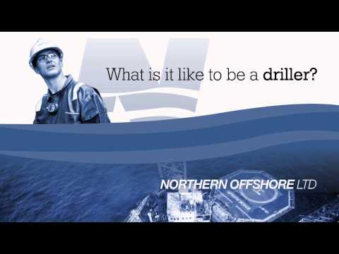 Northern Offshore Careers