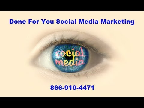 Social Media Marketing – Fort Wayne Indiana  (866) 910-4471