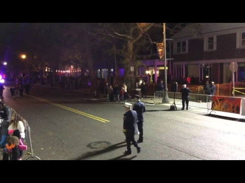 80th Annual Toms River Halloween Parade