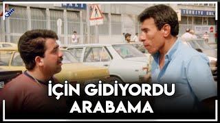 Sarı Mercedes Fikrimin İnce Gülü  - Ver ULAN Yıldızımı!