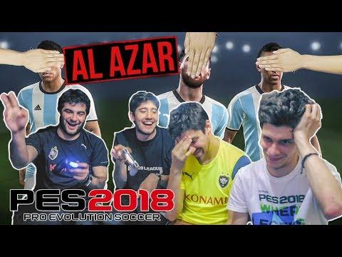 NUEVO MODO todo al AZAR   PES 2018