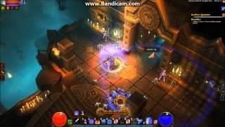 torchlight 2 100 engineer summoner hardcore elite ng3 105 map