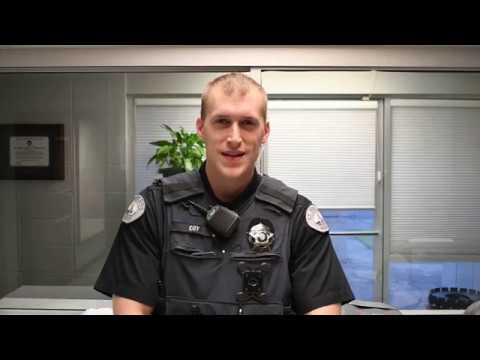 Welcome to the St  Helens Police Department