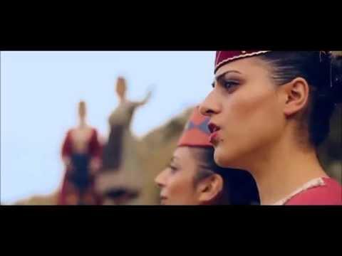 Arakel Mushegh - Sasna Crer - Dzayn Lerneric Part 1 - Սասնա Ծռեր - ՁԱՅՆ ԼԵՌՆԵՐԻՑ