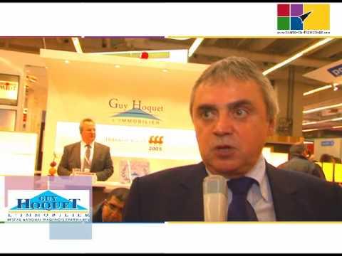 Franchise guy hoquet l 39 immobilier interview de m hoquet for Agence immobiliere guy hoquet