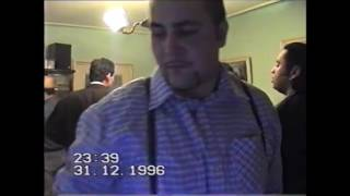Mall Grab - Orange County / Boiler room Romania 1996-1997