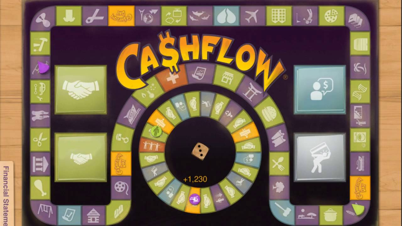 Cashflow 101 and 202 torrent archives igggames.