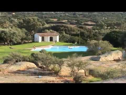 Sardinia - Costa Smeralda - Italy