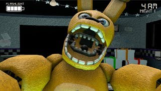 - Five Nights at Freddy s The Beginnings DEMO Night 1 FNAF Fan Games