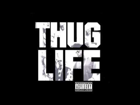 2Pac Thug Life Vol.1 (Full Album)