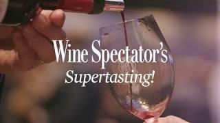 Wine Spectator's Grand Tour