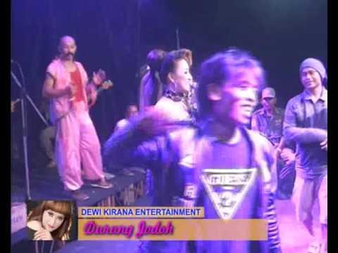 DEWI KIRANA LIVE SONGGOM BREBES MALAM - DURUNG JODOH