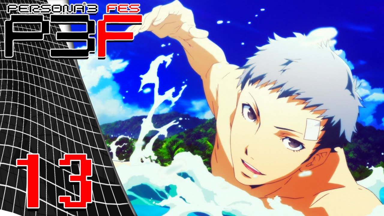 Persona 3 Fes Walkthrough Pdf