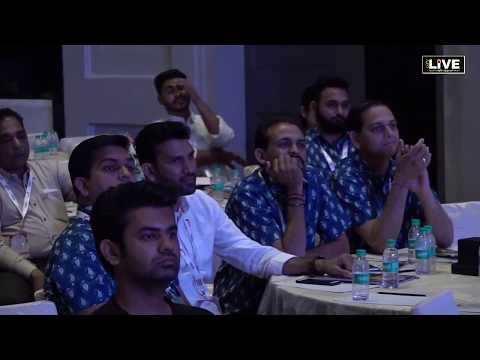 Eventsthan  2018, Stage performance,  Venue:  JW Marriott, Jaipur
