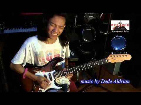 Lagu PERSIB Maung Bandung, Bobotoh (Instrumental Rock) by Dede Aldrian