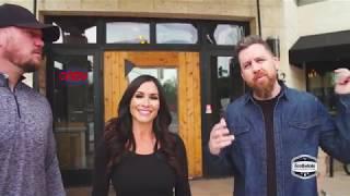 Blue Clover Distillery Restaurant - Scottsdale Restaurants