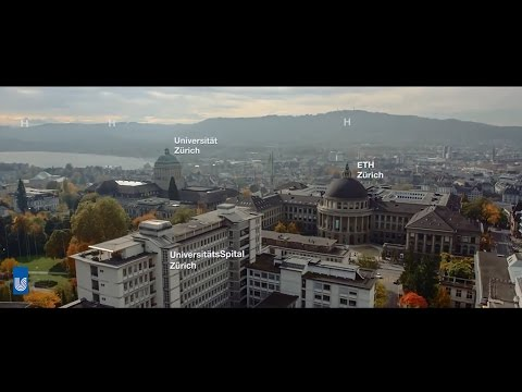 We are the University Hospital Zurich