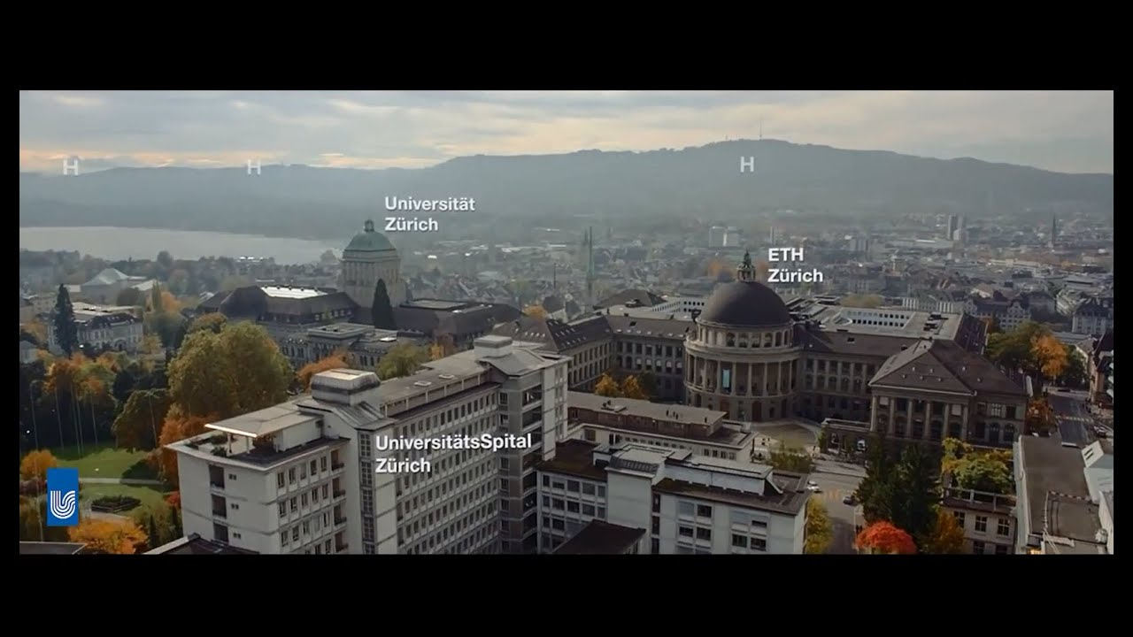 We are the University Hospital Zurich - YouTube
