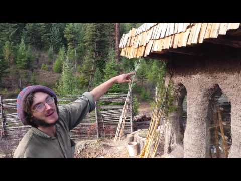 Ant Village Journal #36 A Tour of the Ants' Houses November 2016