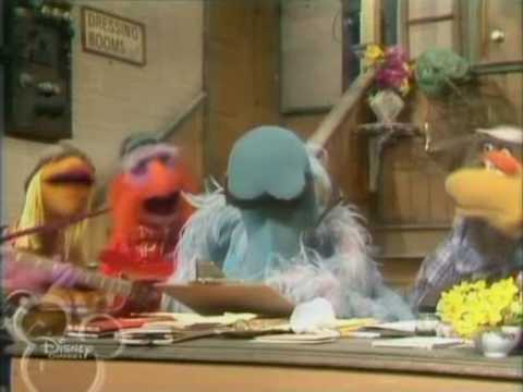 Muppet Show. Sam's Song (ep 4.18)