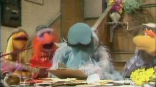 Muppet Show. Sam