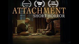 Przywiązanie/Attachment - short horror film (Trailer)