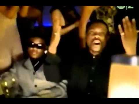 Lil' Bud & Tizone feat. Keith Sweat - Gonna Let U Know
