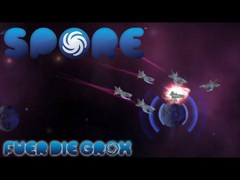 Laufbursche der Grox ☄️ Spore #34 thumbnail