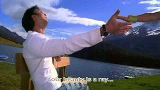 Tera Chand Sa Ye Chehra [Full Video Song] (HD) With Lyrics - Out Of Control