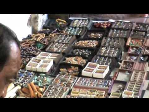 Indonesia: Yogyakarta Sights and Markets, Java