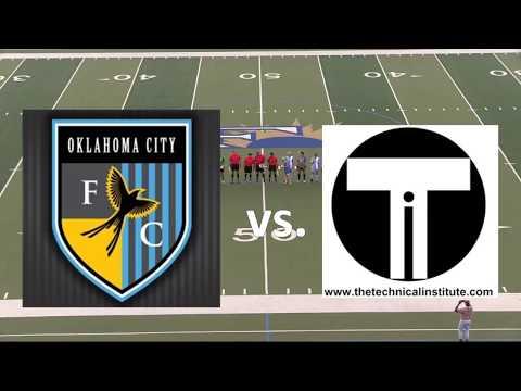 Oklahoma City FC vs TTi Bluebonnets WPSL