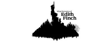 [SNAILKICK] Прохождение What Remains of Edith Finch