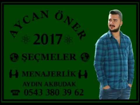 Aycan Öner Bu Gönlüm Yaralı 2016