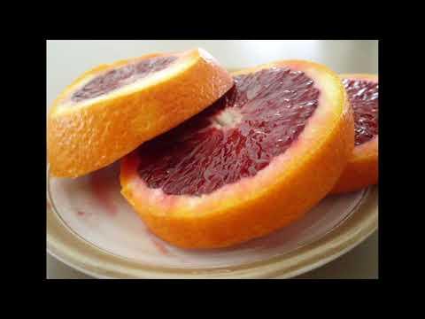 فوائد البرتقال لصحة وجسم الانسان