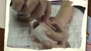 Repeat youtube video การพับธนบัตร(ดอกกุหลาบดอกตูม)