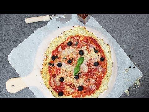 pizza-de-chou-fleur-|-une-recette-sans-gluten