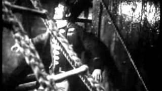Robinson Crusoe Episode 1 Part 1of 3 inc intro Original 1964