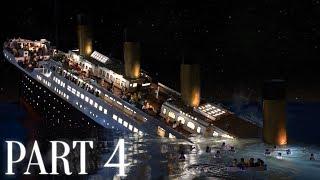 Lego Titanic 4