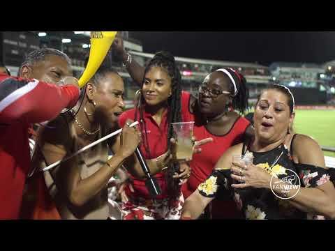 CPL18 FanView EP1 from Trinidad & Tobago