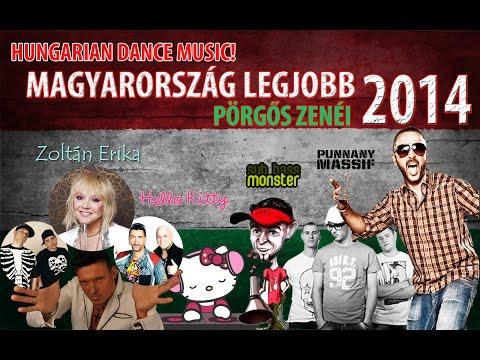 Pörgős Magyar zenék! ★♫ TOP Hungarian Club Music ★♫★Vol.3★♫★ Live Pioneer Video Magyar Mix 3