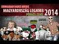 Pörgős Magyar zenék! ★♫ TOP Hungarian Club Music ★♫★Vol.3★♫★ Live Pioneer Video Mix 3