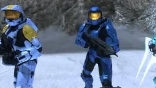 Red vs. Blue Revelation Chapter 20 - n+1 (Finale)