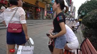 Changsha Walking Street Shopping