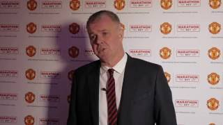 Gary Pallister - Ibrahimovic is 35 but hes in great shape