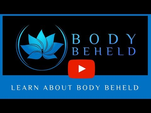 Body Beheld Cover Page Silent Video