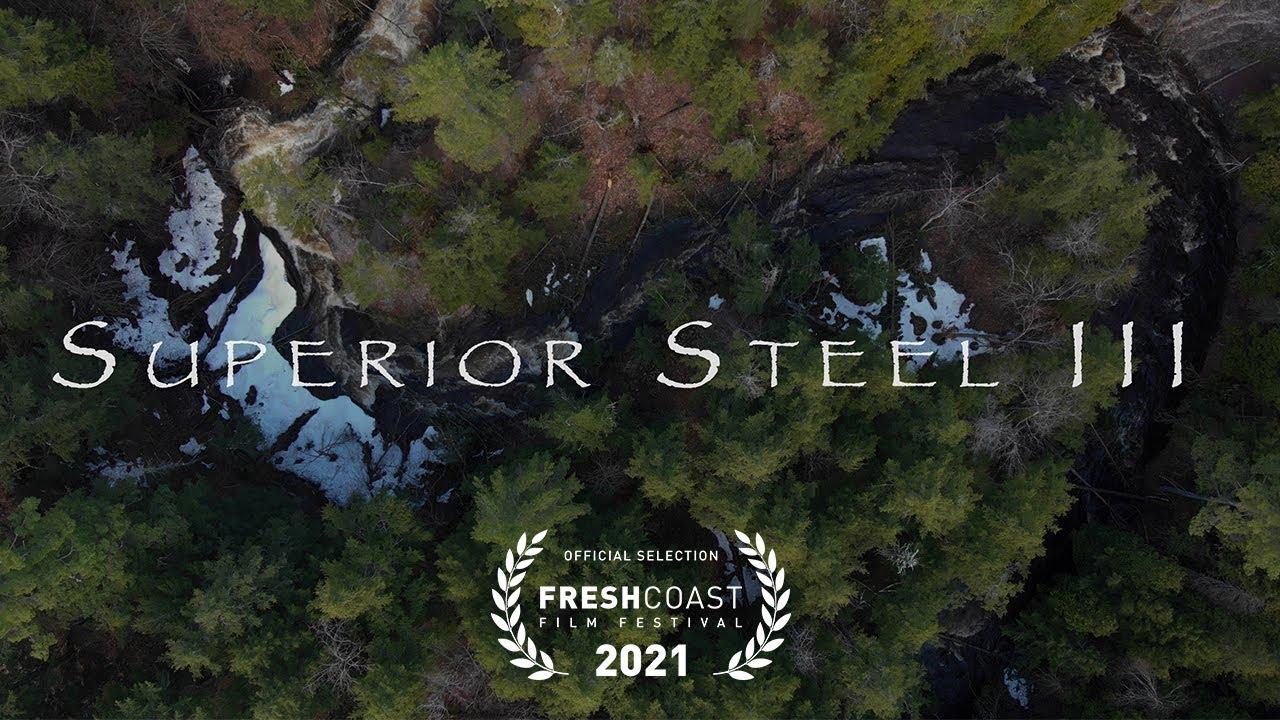 Steelhead of Lake Superior - Superior Steel 3