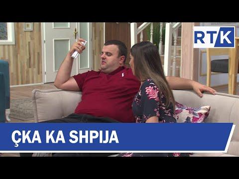 Çka Ka Shpija - Episodi 34 - Sezoni i III-të